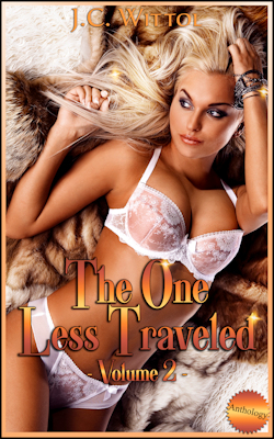 The One Less Traveled: Volumes 6 - 8