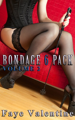 Bondage 6 Pack Vol. 2