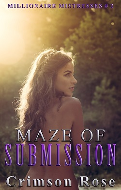 Maze of Submission by Crimson Rose