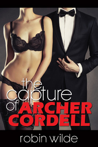 The Capture of Archer Cordell