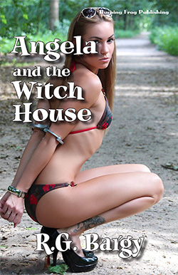 Angela and the Witch House