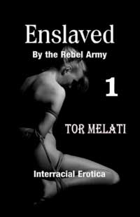 Enslaved by the Rebel Army Part One