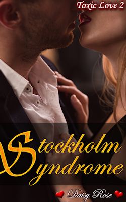 cover design for the book entitled Stockholm Syndrome
