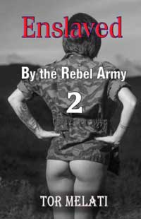Enslaved by the Rebel Army Part 2