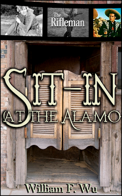 Sit-In At The Alamo