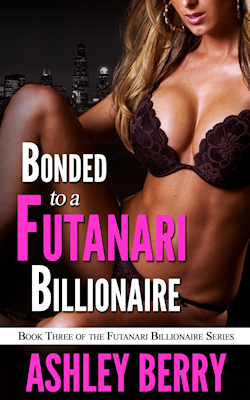 Bonded To The Futanari Billionaire