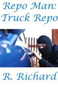Repo Man: Truck Repo