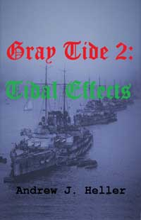 Gray Tide 2 (2nd Edition)