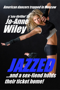 Jazzed by Jo-Anne Wiley