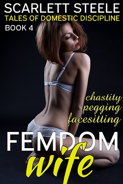 Femdom Wife - Tales of Domestic Discipline