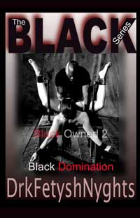 BLACK DOMINATION by drkfetyshnyghts