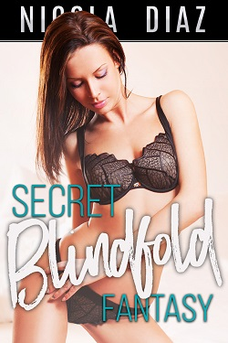 Secret Blindfold Pleasure