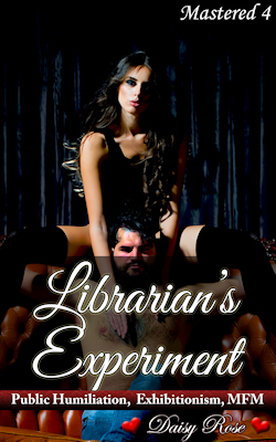 cover design for the book entitled Librarian