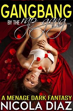 Gangbang with the Rap Gang! by Nicola Diaz
