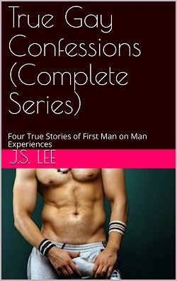 True Gay Confessions (Complete Series)