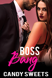 Boss Bang by Candy Sweets Candy Sweets