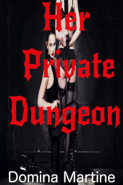 Her Private Dungeon