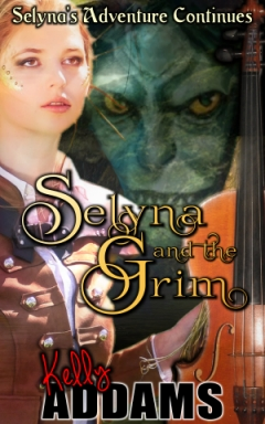 Selyna And The Grim