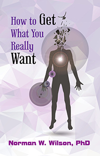 How To Get What You Really Want by Norman W. Wilson