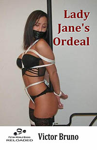 Lady Jane s Ordeal