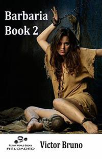 Barbaria - Book 2