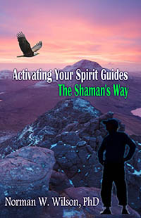 Activating Your Spirit Guides - The Shaman
