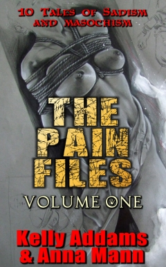 The Pain Files