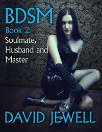 cover design for the book entitled Soulmate, Husband and Master