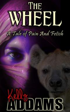 The Wheel by Kelly Addams