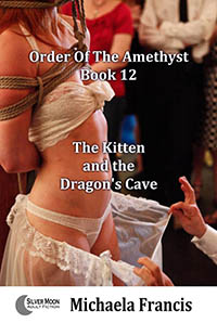 The Kitten and the Dragon s Cave