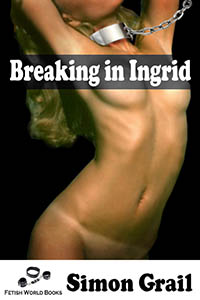 Breaking in Ingrid