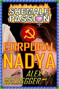 Corporal Nadya