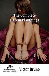 The Complete Harem Playthings