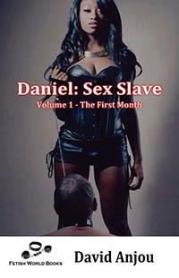 Daniel: Sex Slave