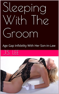 Sleeping With The Groom by J.S. Lee