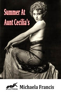 Summer At Aunt Cecilia