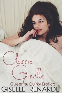 cover design for the book entitled Classic Giselle