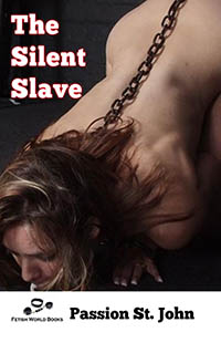 The Silent Slave by Passion St. John