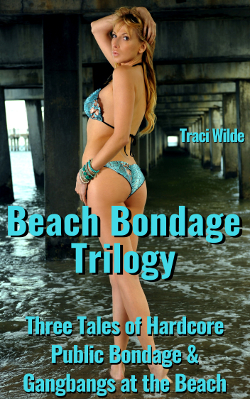Beach Bondage Trilogy