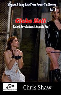 Glebe Hall