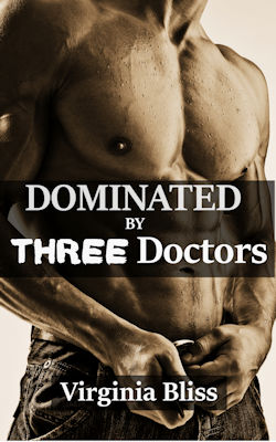 Dominated By Three Doctors