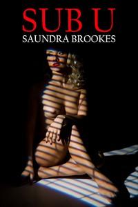 cover design for the book entitled Sub U
