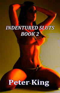 Indentured Sluts-Book 2