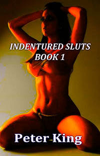 Indentured Sluts - Book 1