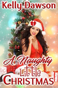 A Naughty Little Christmas