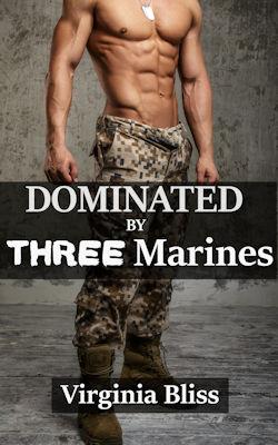 Dominated By Three Marines