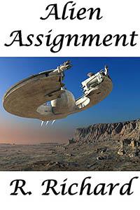 Alien Assignment