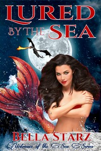 Lured By The Sea by Bella Starz
