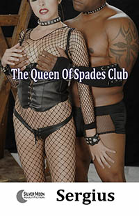The Queen of Spades Club by Sergius