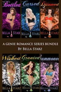 A Genie Romance Bundle, Part 1